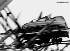 la fira de Matar (SABORIDO) Tags: feria matar noria fira muntanyesrusses caballitos atraccion saborido montaasrusas