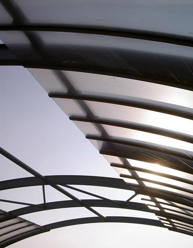 Crossharbour station