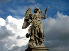 angel of light and dark