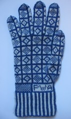 Sanquhar Gloves