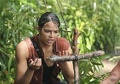 Michelle Rodriguez - Ana Lucia