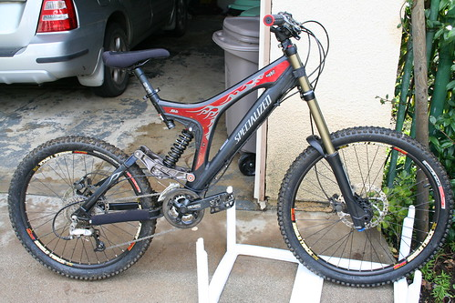 Specialized Big Hit Fsr 2005 2005 Specialized Bighit Fsr