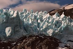 Portage Glacier, Alaska (Thad Roan - Bridgepix) Tags: lake mountains ice nature water alaska forest ilovenature rocks tunnel glacier anchorage kenaipeninsula portage portageglacier portagelake whittier 200309 chugachnationalforest