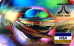 Chaosgone Credit Card Skins