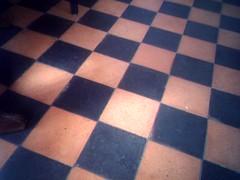 Deck (N B) Tags: worcestershire nigel blunt