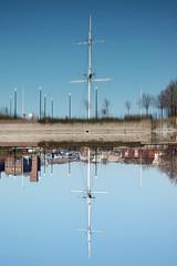 Egerton dock (cheetleys) Tags: reflection water docks wow geotagged still birkenhead maritime mast geo:tool=gmif egertondock geo:lat=53398505 geo:lon=3018590