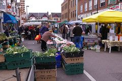 Picture of Ealing Farmers' Market