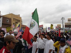 Gran Marcha Estudiantil: 2006