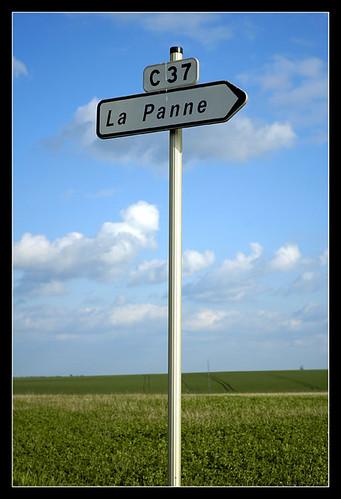 Gmail: Le coup de la panne: picture Le coup de la panne by dub-o-aa