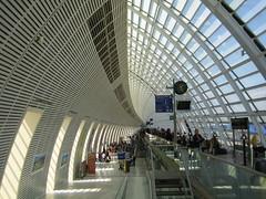 아비뇽 역(TGV)