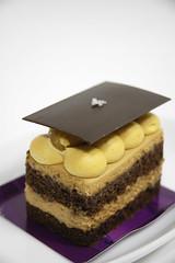 Napoleon Chocolate Cake, Davidburke & Donatella - by yuichi.sakuraba