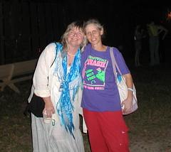 Cheryl and Me