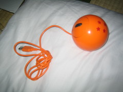 Dragon Ball Mouse