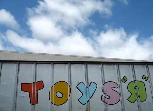 "toys ""r"" them"