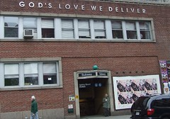 God's Love We Deliver by kchbrown, on Flickr
