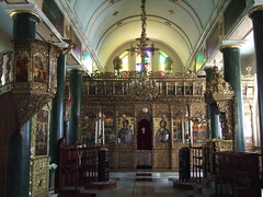 Holy Trinity Chapel, Halki (phool 4  XC) Tags: turkey greek icons trkiye chapel istanbul icon f10 christian orthodox orthodoxchristian holytrinity constantinople halki  phool4xc
