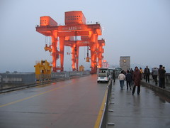 Yangzi - Three Gorges Dam (Alasdair Milne) Tags: china asia yangtze yangzi rtw threegorgesdam