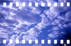 St. Paul sky