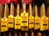 purdy (JKönig) Tags: yellow hardwarestore purdy paintbrush siseñor shalliputitontheunderhillaccountseñor haveimentionedhowmuchihateusingtheflash ireallyhateusingtheflash
