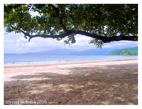 Palawan Getaway -  Sabang beach by [colorblind] - hibernating, cam is busted