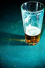 beer in the barn (Ben McLeod) Tags: beer night barn crossprocess sb600 xp 50mmf14af