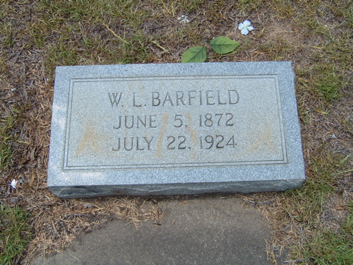 William L. Barfield