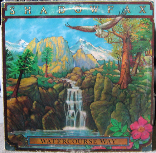 Watercourse Way - Shadowfax