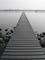 Veerse meer Holland