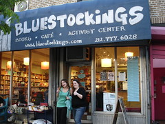 bluestockings by alexa627, on Flickr