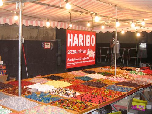 Haribo Heaven