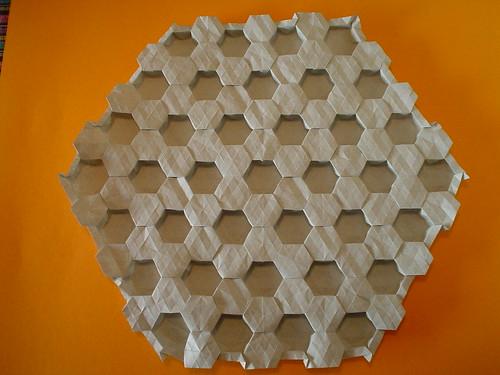 Latest work from Danilo, my Chilean tessellation friend!