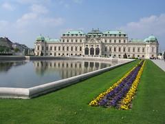 Wien Belvedere