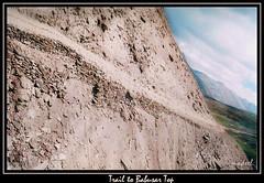 scary!!!! (Kaafoor) Tags: 2005 trip travel pakistan vacation lake green nature beautiful beauty jeep north lakes september pakistani kaghan shogran nwfp kagan valleys adeel naran distortions lalazar naraan dudipatsar jheel saifulmalook lulusar pakistaniphotographer karachite lakesinpakistan naaran jhil lalazaar pakistanilake pakistanijheel kaaghan kagaan