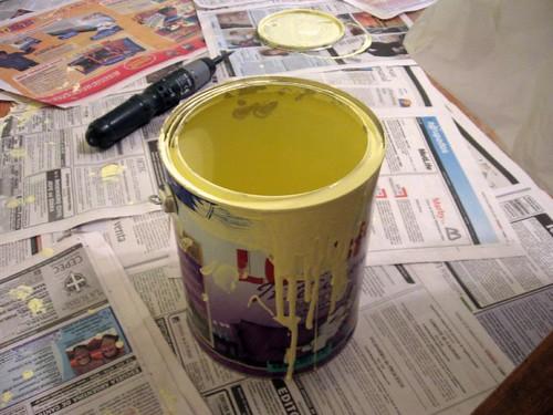 Paint it glad