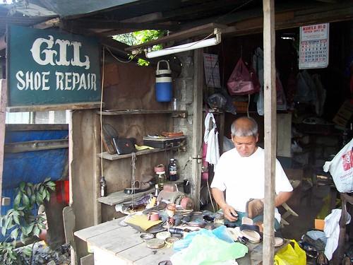 Plaridel, Bulacan, Philippines shoe shop repair philippines pinoy