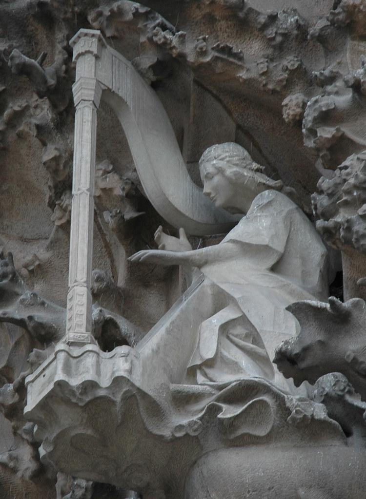 Temple Expiatori de la Sagrada Familia