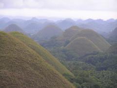Bohol - Chocolate Hills