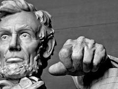 Abe's Hand