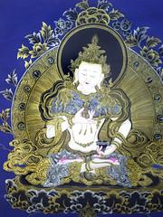 #29a Vajradhara Buddha SHANKAR by shankargallery, on Flickr