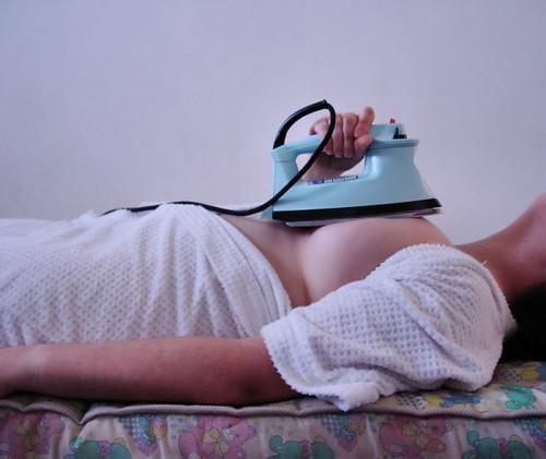 DIY cosmetic surgery | breast