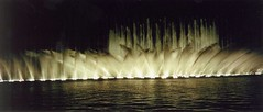 Las Vegas: Fountains of Bellagio