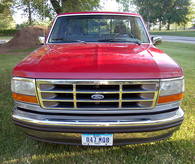 ford forsale f150 1994