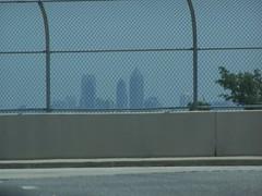 Hazy Skyline (tammyjq41) Tags: atlanta buildings buckhead tjd