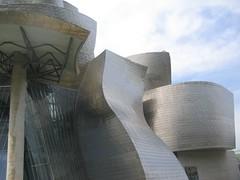 Guggenheim Exterior II (talker) Tags: spain bilbao guggenheim