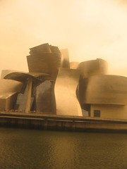 Guggenheim Bilbao V (talker) Tags: spain bilbao guggenheim