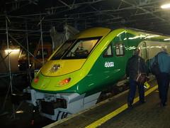 Cork Dublin Express 1