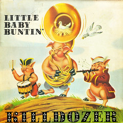 killdozer | little baby buntin'