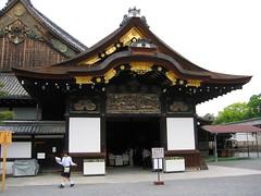 (515) 元離宮二条城 (Chrischang) Tags: japan kyoto 2006 京都 日本 kansai 関西 二条城 20060515 元離宮二条城 元離宮