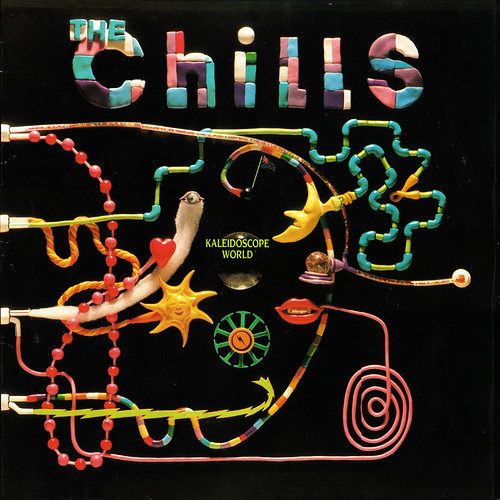 The Chills - Pink Frost / Purple Girl