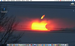 Screen of Austrianpsycho (austrianpsycho) Tags: wallpaper apple macintosh screenshot mac osx tiger screen macosx macos bildschirm